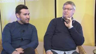 Bruno Knutzen rozhovor 2017