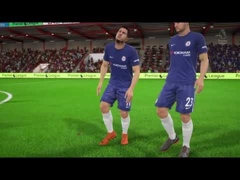 FIFA 18 CHELSEA CAREER MODE: Episode 17