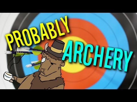 MLG Probably Archery