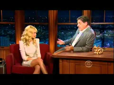 Beth Behrs on Giving and Receiving a Lap Dance from Magic