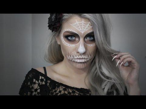 HALLOWEEN | Sugar Skull