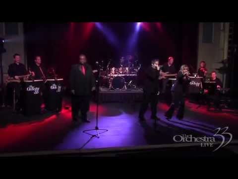 Chicago Wedding Band - Orchestra 33 - LIVE - Compilation Demo Pt. 2