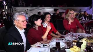 Reportaj AISHOW: Concursul Senorita Aquarelle