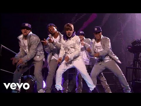 Justin Bieber - Never Say Never (From The Original Motion Picture) ft. Jaden Smith