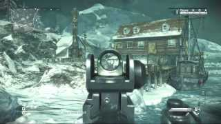 Cod Ghosts Glitches Part 1: Infected Tricks, Glitches