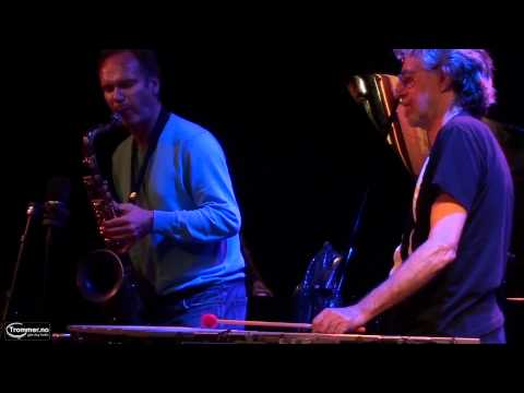Omar Hakim and Bendik - solo in Oslo 2010