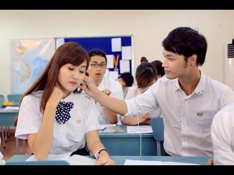 MV Ca nhạc thái cảm động nhất về tinh yêu tuổi học trò Full HD 1080p,2k,4k