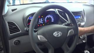 Review Lançamento Hyundai HB20 2013 (Canal Top Speed