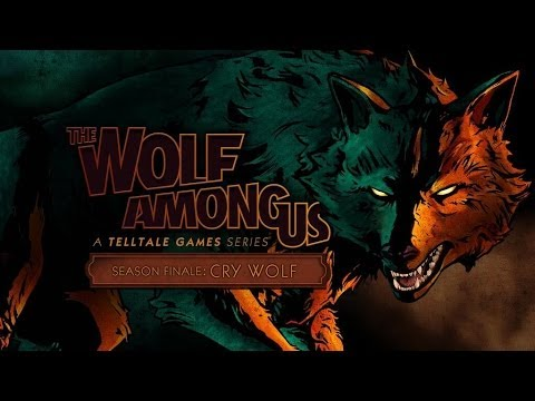 The Wolf Among Us PS Trophy Guide Road Map - The wolf among us road map