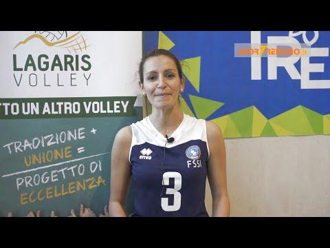 Copertina video Ilaria Galbusera (nazionale FSSI)