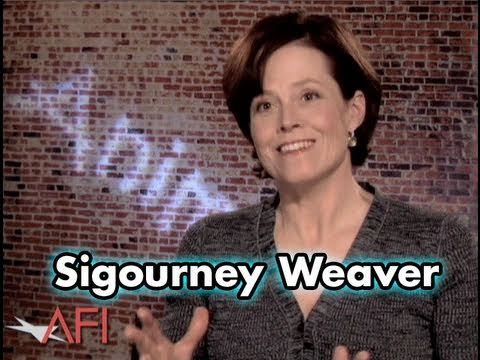 Sigourney Weaver On Pixar & Disneys FANTASIA