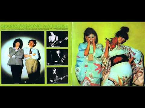 Sparks-Kimono My House [Full Album] 1974