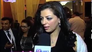 هكذا ردت الممثلة المغربية أمال صقر على اتهامات الاعلامي المثير للجدل سيمو بن بشير  | خارج البلاطو