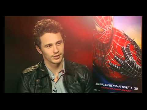 spider-man 3 movie - sponsor celebrity profile
