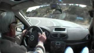 Correcto manejo del volante - Segunda parte