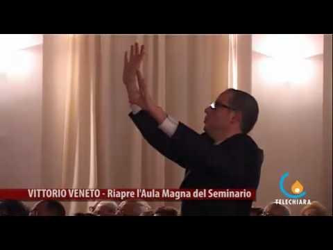 120128 Inaugurata aula magna Seminario