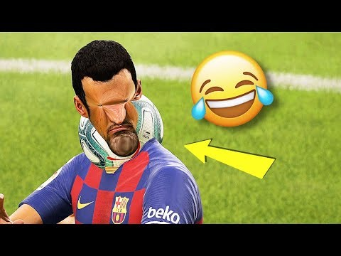 BEST FIFA 20 FAILS - FUNNY MOMENTS #2 (FAILS,GOALS AND SKILLS COMPILATION)