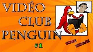 Club Penguin : 3 Code Triche Sur Club Penguin Gratuit