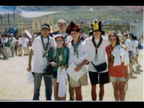 19 jamboree scout mundial chile 1999: