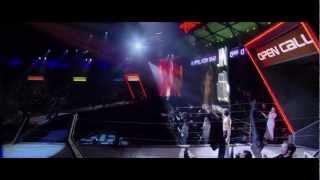 Tekken (The Movie) Jin Kazama Vs Miguel Rojo