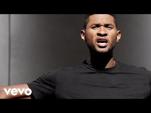 Usher - Numb