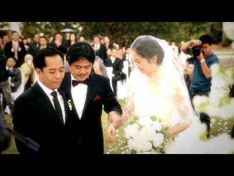 Ngoisao net: Clip tiệc cưới của con trai Thứ trưởng Phạm Quý Ngọ
