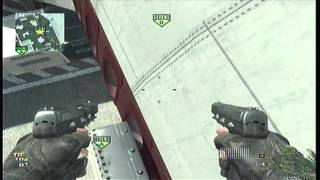 MW3: How To Get On Plane In Terminal2 Ways-
