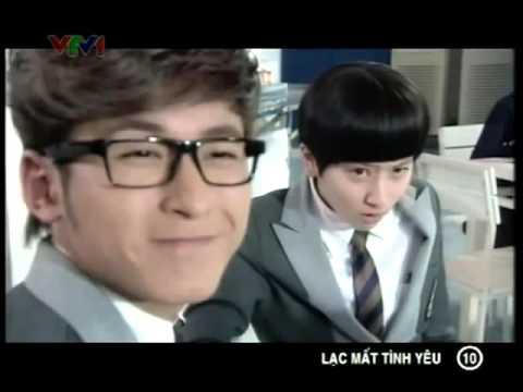 Lạc Mất Tình Yêu Tập 10 Full- VTV1 Phim Trung Quốc