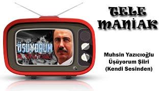 Muhsin Yazıcıoğlu - Üşüyorum Şiiri