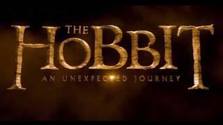 The Hobbit An Unexpected Journey [HD] OFFICIAL Trailer