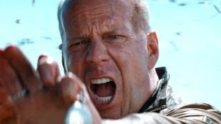 LOOPER Trailer 2012 Bruce Willis Movie Official [HD