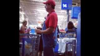 People Of Walmart EPIC Story