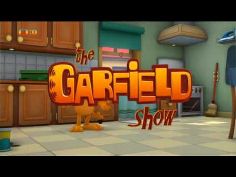 Garfield - Král Nermal