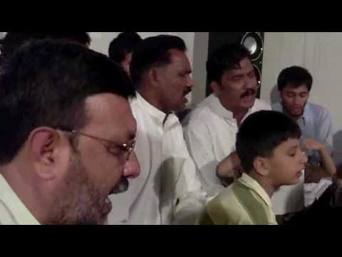 Markazi Matmi Dasta Rawalpindi 280710 Part 3 of 4