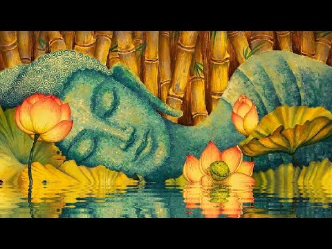 BINAURAL BEATS - Theta session 1hr