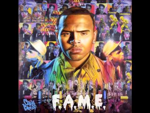 CHRIS BROWN - ALL BACK *NEW 2011*