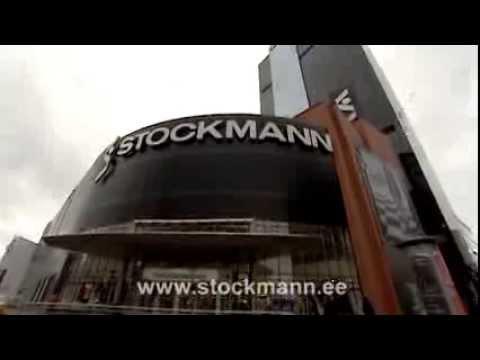 Stockmann закрывает свои магазины в москве