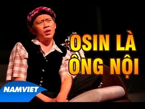 Live Show Hoài Linh - Trường Giang 2015 - Tiểu Phẩm Hài ÔSin Là Ông Nội
