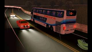 18 Wheels of Steel American Long Haul - ModBus Ultimate V 1.1 HD 1080p