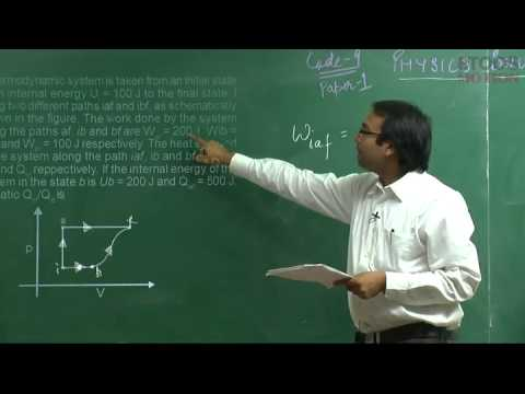 JEE Advanced 2014 Solution Paper 1 Physics NM Sir Q  11 to 20 revised vh