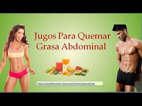 Las actividades programa para bajar de peso en 7 dias