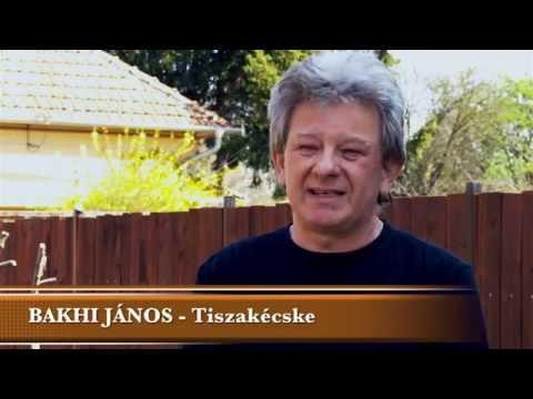 TokyoSolar napkollektor rendszer tapasztalatok   Bakhi János, Tiszakécske