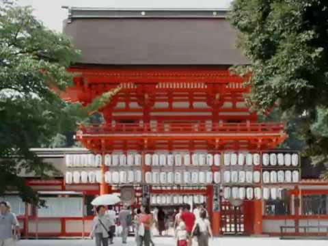 Kyoto World Heritage (京都世界遺産)