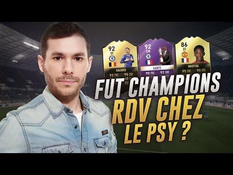 Fifa 17 fut champions rdv chez le psy for Chez le psy