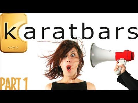 Karatbars Review.. Plus Karat bars Gold Free training ...