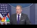WH: Yemen Raid A Success Because Goal Was Intelligence Gathering | NBC News