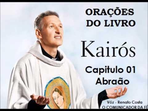 ORAÇÕES DO LIVRO KAIRÓS - CAPITULO 01 - ABRAÃO