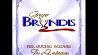Alma vacia (audio) Grupo Bryndis