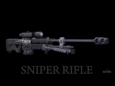 Звуки оружия