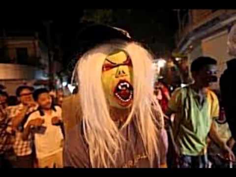 Lễ hội Halloween dưới góc nhìn văn hóa Việt